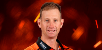 Perth Scorchers: Voges signs 3 year contract extension
