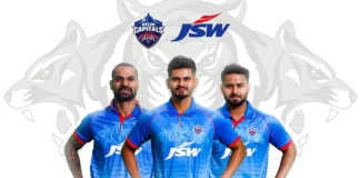 Delhi Capitals Announces JSW Group as Principal Sponsor for Upcoming Season