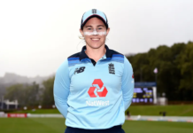 Beaumont top-ranked batter in MRF Tyres ICC Women's ODI Player Rankings