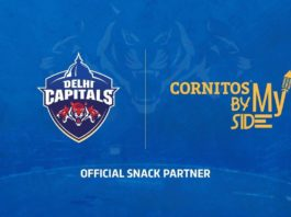 Cornitos Joins Delhi Capitals as Official Snack Partner