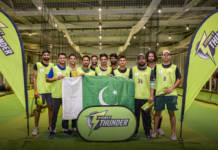 Sydney Thunder: Record number of participants trial for Pakistan community