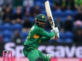 PCB: Asif Ali replaces Saud Shakeel in ODI squad