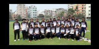 BCB: South Africa Emerging Women's Tour of Bangladesh 2021