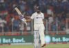 Rohit attains career-best eighth position in MRF Tyres ICC Men's Test player rankings