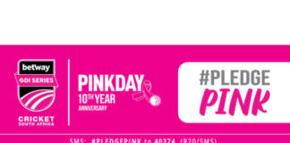 CSA: Betway Pink Day set for another Bullring thriller