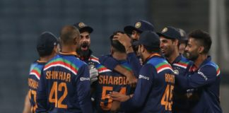 ICC: India grab 20 Super League points in England series