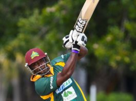 CWI: Cricket family sets up fundraisers to help Theophile