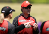Melbourne Renegades: Stevens to depart Renegades
