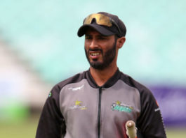 CSA: Khan lost for words on relentless spin duo