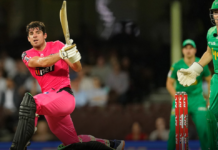 Sydney Sixers: Henriques commits future to men in magenta
