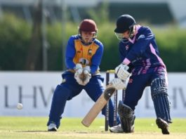 Cricket Ireland acknowledges Sport Ireland's support as €197K distributed to cricket clubs