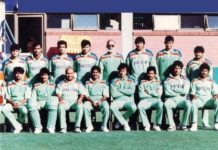 PCB: Pakistan stars recall the 1992 World Cup glory