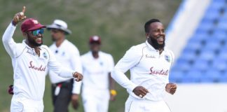 CWI: West Indies name unchanged squad for second Sandals Test match
