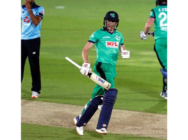 Cricket Ireland: Northern Knights announce new captain ahead of 2021 season