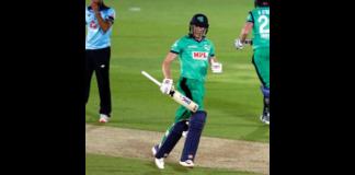 Cricket Ireland: Northern Knights announce new captain ahead of 2021 season