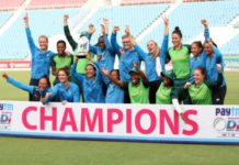 CSA: Momentum Proteas return home as Heroines