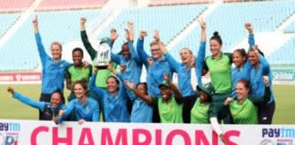 CSA: Momentum Proteas return home as Heroines