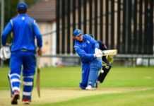 Cricket Ireland: £330K secured for Northern Ireland clubs through Sport NI's 'Sports Sustainability Fund'