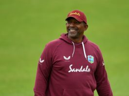 CWI: We're playing for a win - Coach Simmons ahead of 2nd Sandals Test