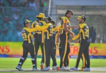 PCB: Peshawar Zalmi fined for maintaining slow over-rate