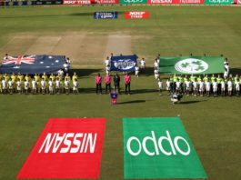 Club Travel sign up as Cricket Ireland's Official Travel Supplier