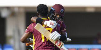 CWI: Lewis leads West Indies to CG Insurance ODI series Triumph vs Sri Lanka