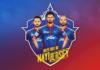 Delhi Capitals Launch IPL 2021 Jersey