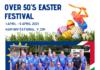 Cricket Namibia: Over 50's Easter Festival