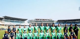 Cricket Ireland: A tour review - The Wolves in Bangladesh
