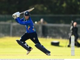 Cricket Ireland: Inter-Provincial Series 2021 fixture dates confirmed