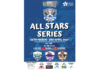 CHK: EPIC Group All Stars 50-Over Series squads announced