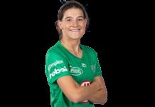 Cricket Australia: Annabel Sutherland injury update