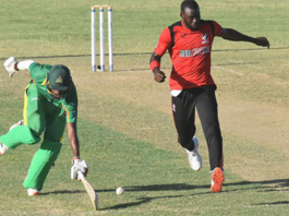 CWI: Anderson Phillip added to squad for final CG Insurance ODI