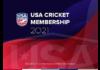 USA Cricket Membership 3rd progress update