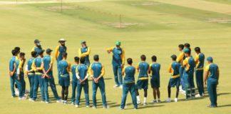 PCB: Pakistan U19 tour of Bangladesh postponed
