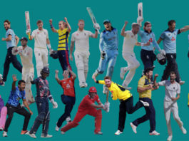 PCA: County stars Club Together for Cricket