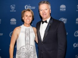 Cricket NSW set for night of nights