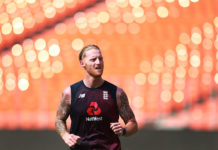 ECB: Ben Stokes to have surgery on finger injury