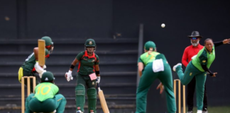 BCB: South Africa Emerging Women's Team to fly home early
