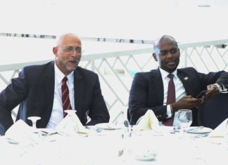 Skerritt and Shallow elected unopposed as President and Vice President of CWI