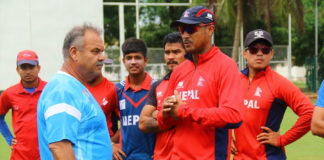 Cricket Nepal: Paras Khadka ruled out of Tri Nations Series