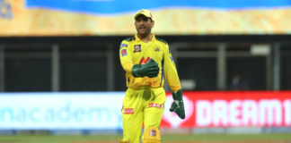 IPL: MS Dhoni fined for slow over-rate