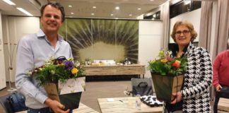Jurgen Delfos new chairman KNCB board