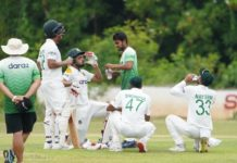 BCB: Bangladesh squad for first Test announced
