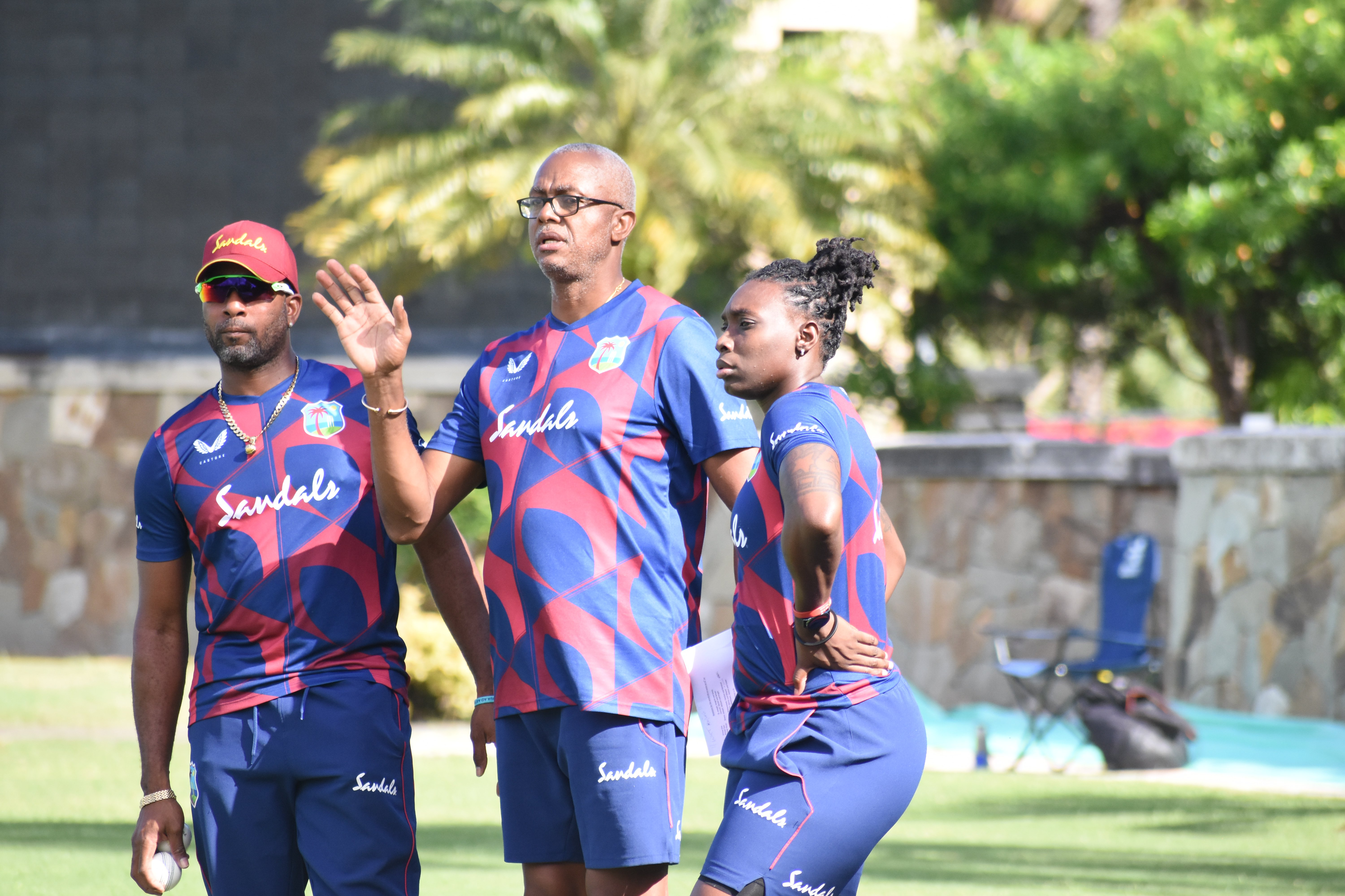 CWI: West Indies Women's high-performance camp to start in Antigua on May 2