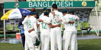 BCB: Bangladesh Preliminary Squad for Tour of Sri Lanka 2021 announced