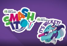 Cricket Ireland: Participant Registration for Smash It and It's Wicket! is now open