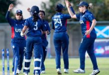 USA Cricket: New Pathway for Women & Girl Cricketers