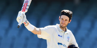 Cricket NSW: Nine NSW players off to Northern Territory