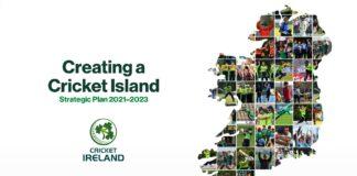 "Cricket Ireland: ""Creating a Cricket Island"" - new strategic plan charts the future of Irish cricket"